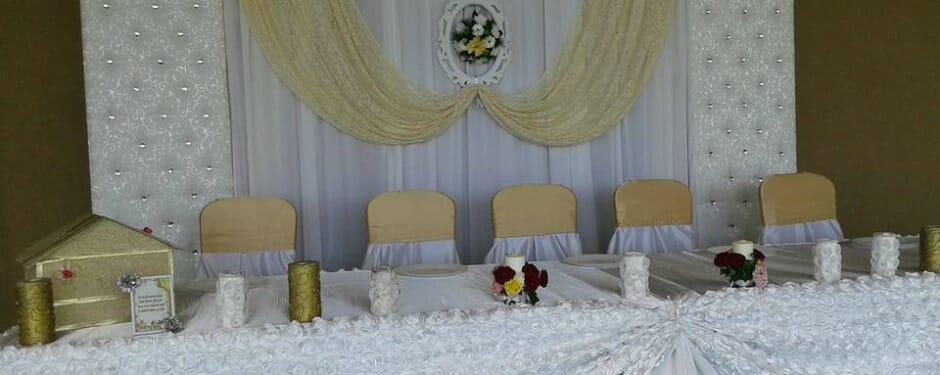 nunta terasa eden